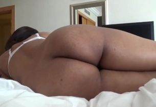 INDIAN Wifey Pummeling WITH HIS..