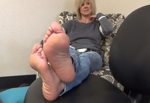 Aunt-in-law soles