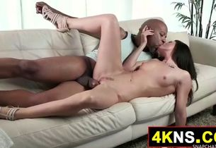 Cuckold wifey india summer wants big..